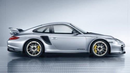 Galerie Foto: Noul Porsche 911 GT2 RS24882