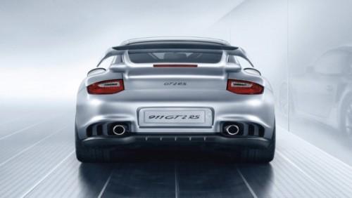 Galerie Foto: Noul Porsche 911 GT2 RS24885