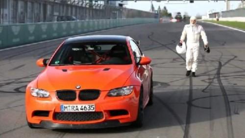 VIDEO: BMW prezinta noul BMW M3 GTS24856