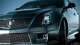 VIDEO: Cadillac prezinta noile spoturi publicitare pentru modelele CTS, CTS-V si SRX24855