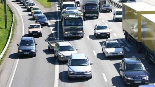 Media emisiilor de CO2 la masinile noi a scazut cu 12%24853