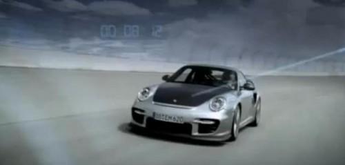 VIDEO: Primul clip cu noul Porsche 911 GT2 RS24852