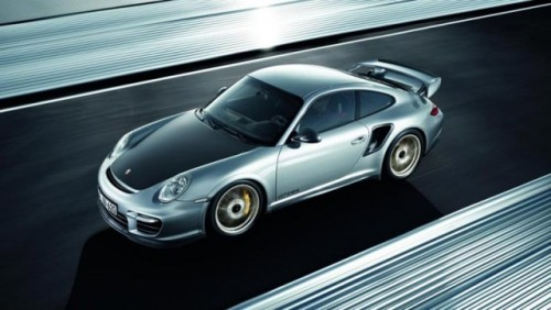 OFICIAL: Noul Porsche 911 GT2 RS24849
