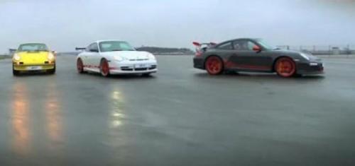 VIDEO: Posesorii de Carrera GT au fost invitati la Silverstone de Porsche24846