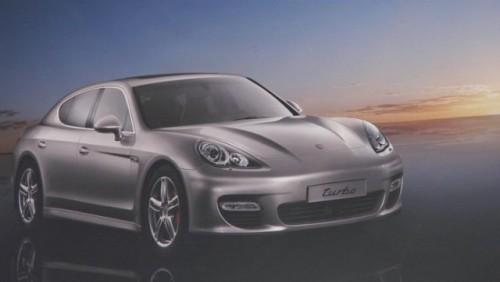Galerie Foto: Lansarea noului Porsche Cayenne in Romania24815