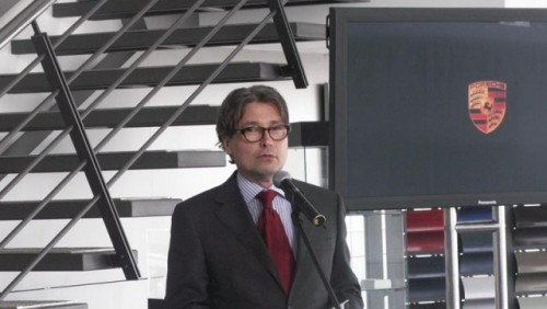 Galerie Foto: Lansarea noului Porsche Cayenne in Romania24820