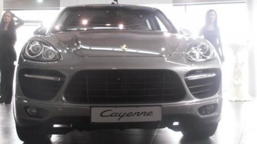 Galerie Foto: Lansarea noului Porsche Cayenne in Romania24823