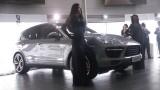 Galerie Foto: Lansarea noului Porsche Cayenne in Romania24826