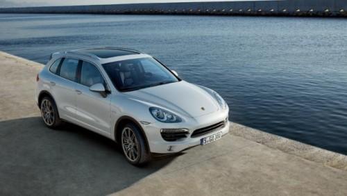 Galerie Foto: Lansarea noului Porsche Cayenne in Romania24831