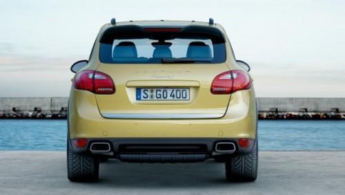 Galerie Foto: Lansarea noului Porsche Cayenne in Romania24837