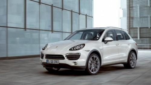 Galerie Foto: Lansarea noului Porsche Cayenne in Romania24839