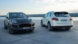 Galerie Foto: Lansarea noului Porsche Cayenne in Romania24845