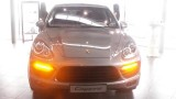 Galerie Foto: Lansarea noului Porsche Cayenne in Romania24822