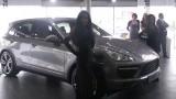 Galerie Foto: Lansarea noului Porsche Cayenne in Romania24824