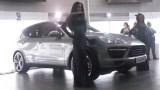 Galerie Foto: Lansarea noului Porsche Cayenne in Romania24825