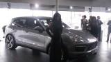 Galerie Foto: Lansarea noului Porsche Cayenne in Romania24827