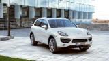Galerie Foto: Lansarea noului Porsche Cayenne in Romania24835