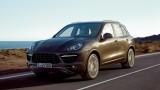 Galerie Foto: Lansarea noului Porsche Cayenne in Romania24838