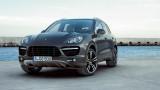Noul Porsche Cayenne, de la 50.353 euro in Romania24807