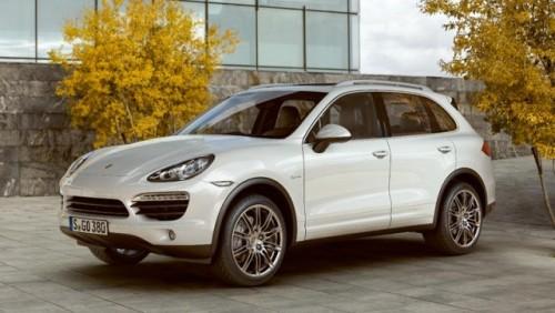 Noul Porsche Cayenne, de la 50.353 euro in Romania24808