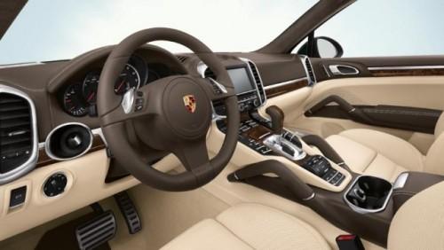 Noul Porsche Cayenne, de la 50.353 euro in Romania24810