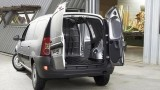 Dacia a vandut 320 de Logan VAN catre Romtelecom24805