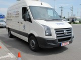 VW Crafter MR 35