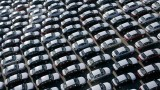 Inmatricularile de masini noi au crescut cu 120% in aprilie24796