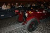 Galerie Foto: Mille Miglia - sosirea la Roma24743