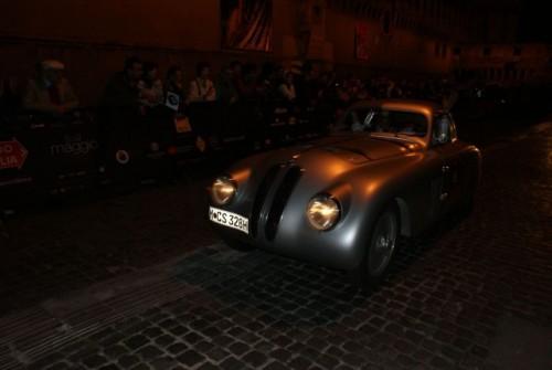Galerie Foto: Mille Miglia - sosirea la Roma24753