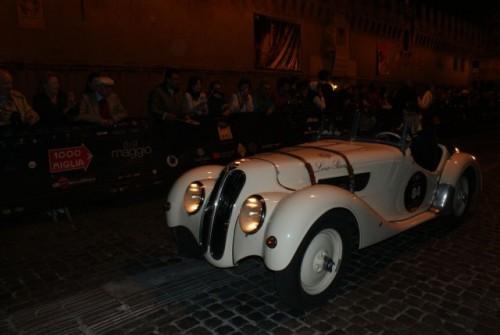 Galerie Foto: Mille Miglia - sosirea la Roma24759