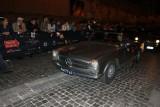Galerie Foto: Mille Miglia - sosirea la Roma24766
