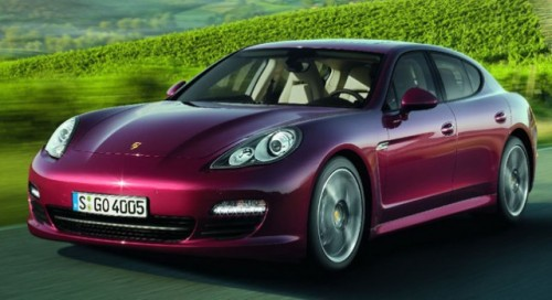 Panamera, cel mai vandut model Porsche in SUA24726