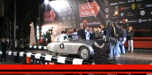 VIDEO: Mille Miglia 2010, castigata de un BMW Coupe din 193924724