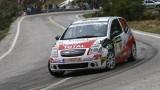 Pilotii din Citroen Racing Trophy pe podium la Raliul Argesului24714