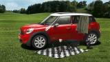 Mini ofera un pachet de camping pentru Countryman24700