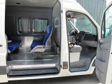VW Crafter LR 35