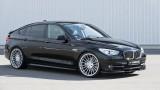BMW Seria 5 GT tunat de Hamann24675