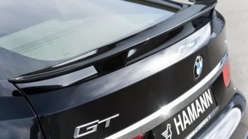 BMW Seria 5 GT tunat de Hamann24676