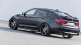 BMW Seria 5 GT tunat de Hamann24678