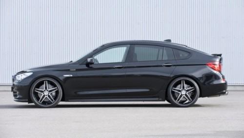 BMW Seria 5 GT tunat de Hamann24682