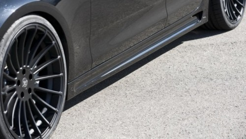 BMW Seria 5 GT tunat de Hamann24689