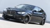 BMW Seria 5 GT tunat de Hamann24691
