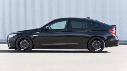 BMW Seria 5 GT tunat de Hamann24692