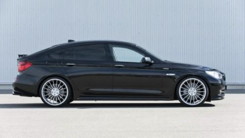 BMW Seria 5 GT tunat de Hamann24699