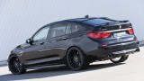 BMW Seria 5 GT tunat de Hamann24688