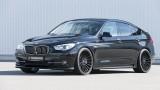 BMW Seria 5 GT tunat de Hamann24690