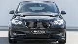 BMW Seria 5 GT tunat de Hamann24696