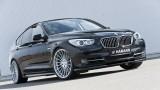 BMW Seria 5 GT tunat de Hamann24698