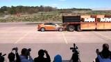 VIDEO: Noul Volvo S60 a facut accident in ciuda sistemului Auto Brake24668